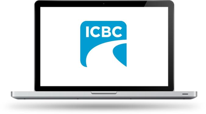 ICBC computer image